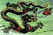 Κινέζικο Ωροσκόπιο - Δράκος